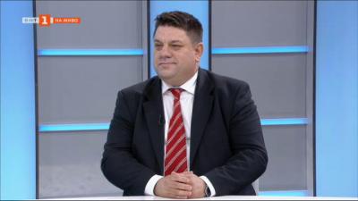Атанас Зафиров: Повечето приоритети, посочени при приемане на мандата, левицата е отстоявала през последните години