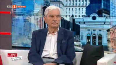 Акад. Петрунов: Има нова мутация на вируса, ваксините са единственото спасение