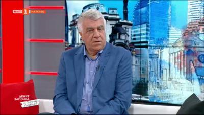 Румен Гечев: От БСП ще зависи дали ще се формира кабинет или ще отидем на нови избори