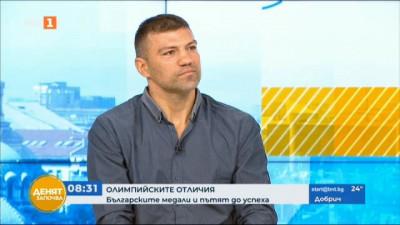 Тервел Пулев: Жените са силният пол и това се доказа на тази олимпиада