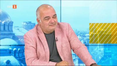 Арман Бабикян: Има диалог, на консултациите говорим за политики, не за имена