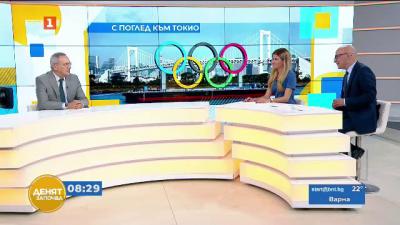 Министър Андрей Кузманов: Проверките в Спортното министерство продължават