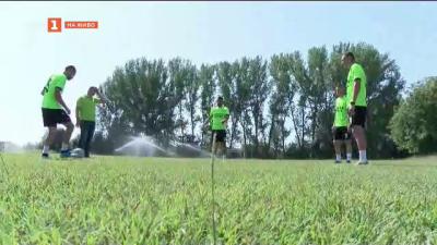 Шампионите на България по футбол на малки врати