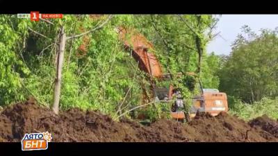 Случаят Бедечка - документален филм на екологична тема