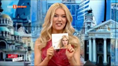 Нели Петкова с нов албум