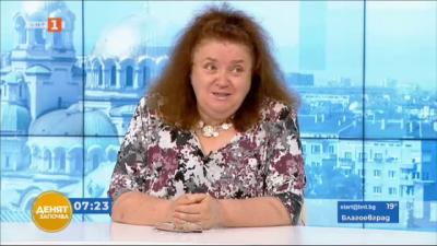 Проф. Радостина Александрова: Дори най-обикновените маски дават защита