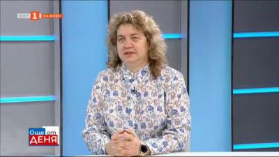 Доц. Наталия Киселова: Мандатът ще бъде връчен в разумен срок