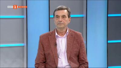 Димитър Манолов: Механизмът за актуализиране на пенсиите, предложен от правителството, е възможно най-добрият