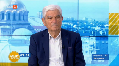 Акад. Петрунов: Няма никакво съмнение, че третата доза ваксина ще бъде необходима