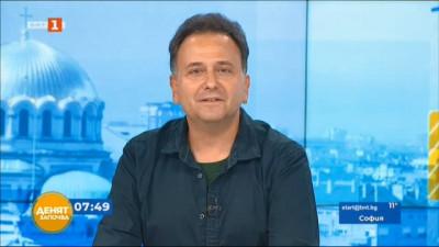 Проф. Кюркчиев: Ваксината безспорно е най-добрият начин за решаване на проблема