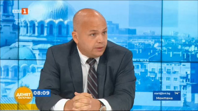 Александър Симов, БСП: Не бързаме да върнем мандата, задържахме го достатъчно