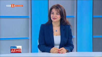 Росица Кирова, ГЕРБ-СДС: Може би президентът подава сигнал, че не желае правителство