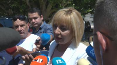 Мая Манолова: Без участието на ИТН в разговорите няма как да има правителство с трети мандат