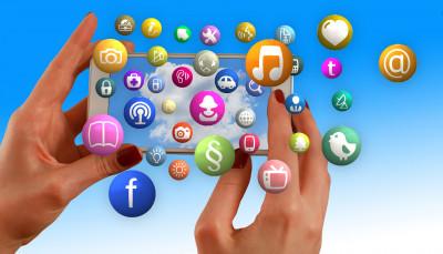 Акценти от социалните мрежи