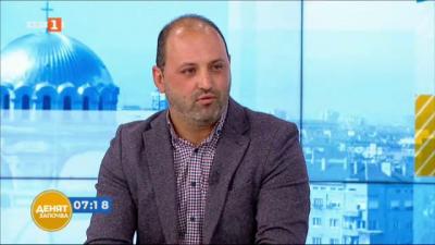 Експертът Любомир Тулев: Не мисля, че системата за онлайн преброяване е била хакната