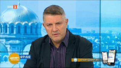 Арх. Влади Калинов: Три участъка от АМ Хемус са без всички необходими разрешителни за строеж