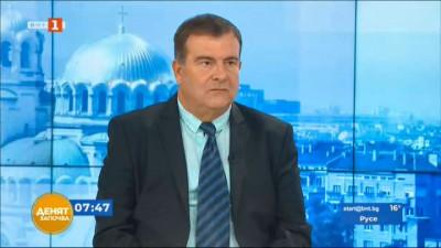 Зам.-министър Петров: Вирусът не се държи по различен начин след 23 ч.
