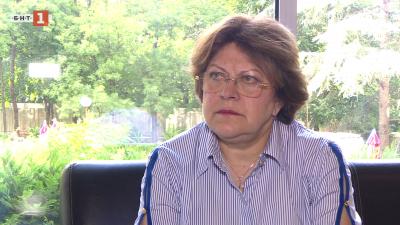 За неслучилите се кабинети и езика на неразбирателството – разговор с Татяна Дончева