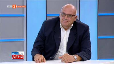 Д-р Брънзалов: БЛС е залят с писма за неизплатени средства за неблагоприятни условия на работа