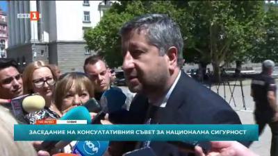 Христо Иванов: Гешев трябва да се яви в парламента и да поеме лична отговорност