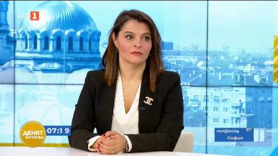 Д-р Мария Петрова: В болниците липсва ясна политика за пациентска безопасност
