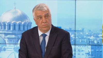 Румен Гечев: Спорът в момента е за 150 млн. лв, които са 0,37% бюджетен дефицит