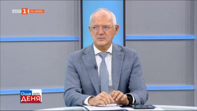 Васил Велев: Не спорим за актуализацията, против сме увеличаването на минималната пенсия