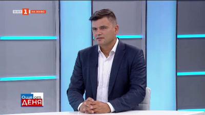 Лъчезар Богданов: Актуализация на бюджета, предложена от служебно правителство, носи определени последствия