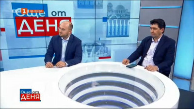 Какви ще икономическите мерки и как ще бъде подкрепен бизнесът – коментар на Георги Георгиев и Иван Таков