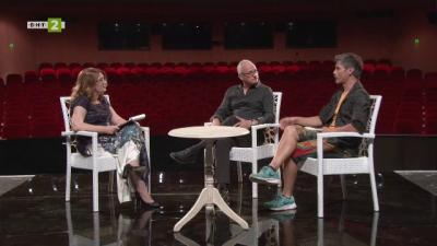 Трима световноизвестни хореографи с български произход в проекта Балет без граници