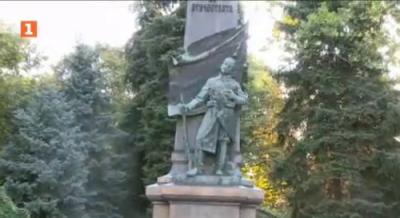 Каква е историята на емблематичен за Русе войнишки паметник