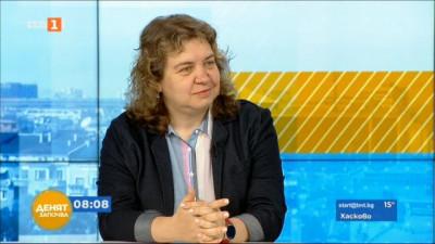 Доц. Наталия Киселова: Народните представители пропуснаха много шансове