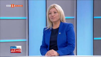 Цецка Бачкова: Има сигнали, че Има такъв народ биха преосмислили позицията си относно третия мандат