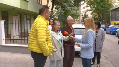 Жители на Красно село се оплакват от незаконно настанили се роми