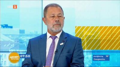 Сергей Цветарски: В 0:00 часа тази вечер започва преброяването на населението