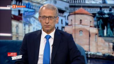 Проф. Николай Денков: Училищата да бъдат отворени - натам са насочени усилията ни