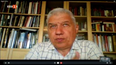 Църковният историк Георги Тодоров за забравата за богоименния град
