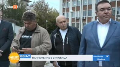 В Стражица: Симпатизанти на кандидат-кмет получиха призовки след предизборно събрание