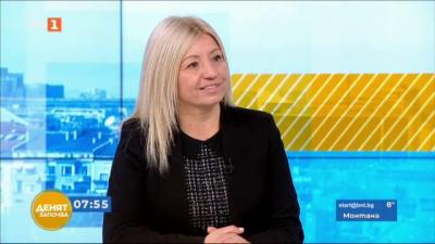 Цецка Бачкова: Демократична България ще има кандидат-президентска двойка