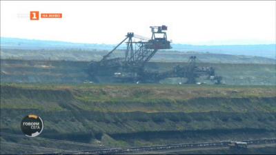Живот край мините: Какво е бъдещето на въгледобива?