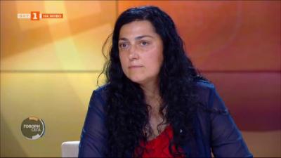 Съпругата на майор Терзиев: Знам какво се е случило и всеки ден си го представям