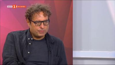 Теодор Ушев представя селекция от свои късометражни творби на София Филм Фест
