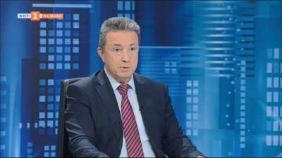 Янаки Стоилов: Прехвърлянето на Бюрото за защита към МП е символно