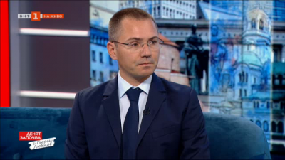 """Ангел Джамбазки: Време е да спре играта на """"изчегъртване"""", време е за работа"""