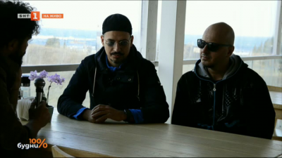 Mr.K и DJ Dimo BG и техният успех