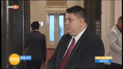 Атанас Зафиров: В този парламент задкулисието продължи да управлява
