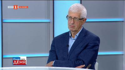 Румен Овчаров: През последните години на енергетиката се гледа като на най-обикновен бизнес