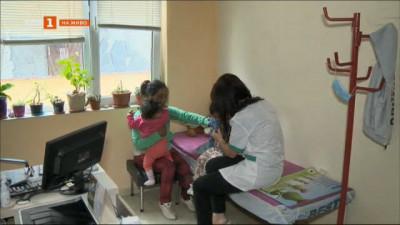 Селото, лекарката и ваксините – репортаж от Крумово