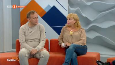 """Национално турне на спектакъла """"Семейна хипноза"""""""
