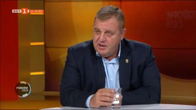 Каракачанов: Не вярвам загиналите в Кот д'Ивоар българи да са участвали в бойни действия